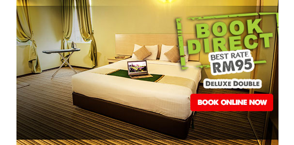 Thy Executive Hotel 2018 Room Promotion