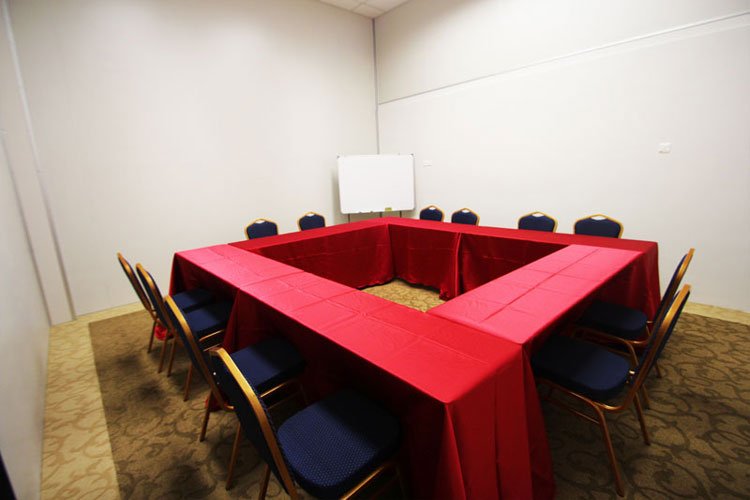 11 Conference Room