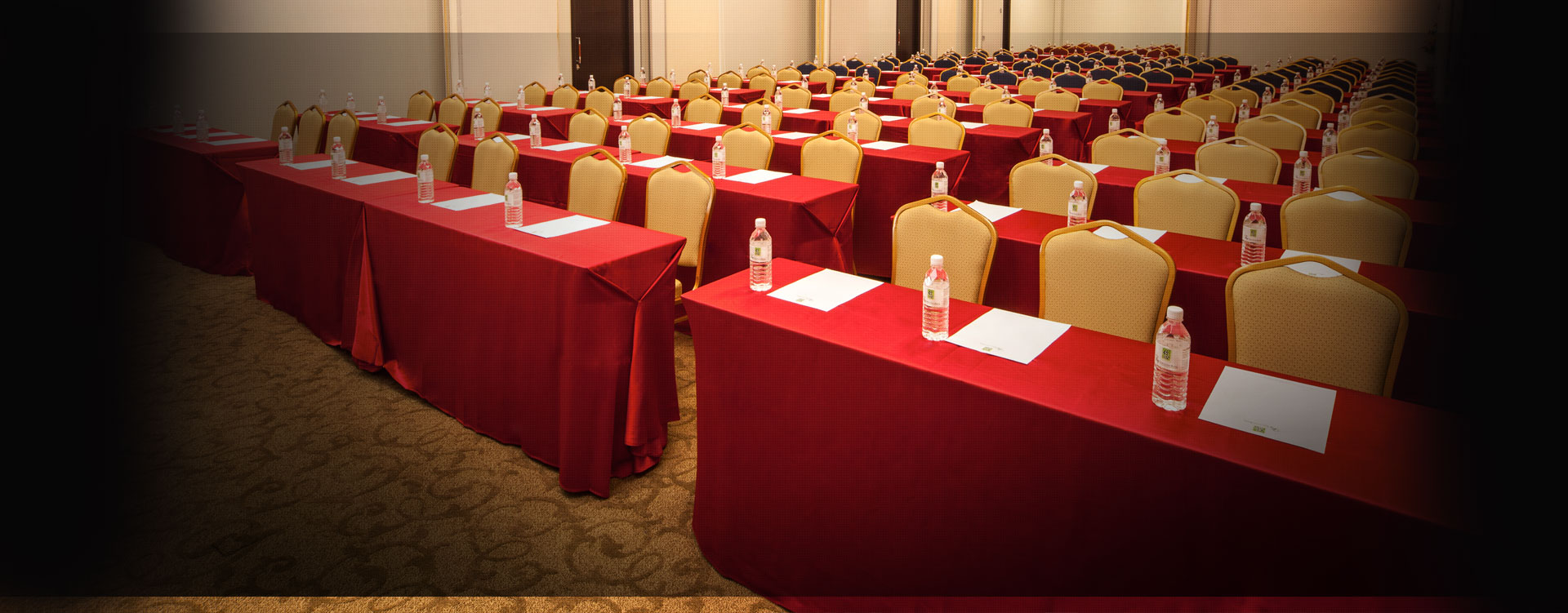 Conference & Function Hall @ Thy Hotel Johor