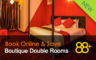 Boutique Room Special